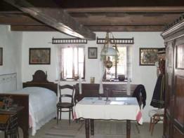 A bogácsi tájház