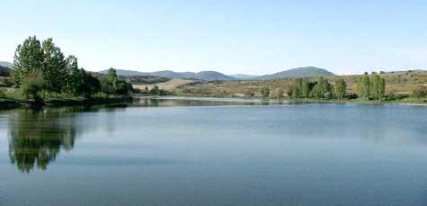 Fishing Lake :: Bogács accomodation :: Siesta Guesthouse